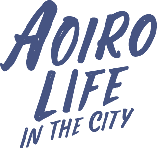 AOIRO LIFE IN THE CITY