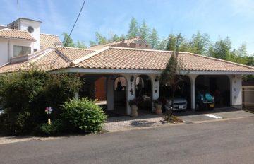 名古屋市守山区翠松園1丁目「南欧の風を感じる邸宅」中古一戸建て