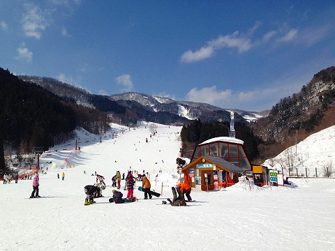 2014年も冬山に行きますぞ
