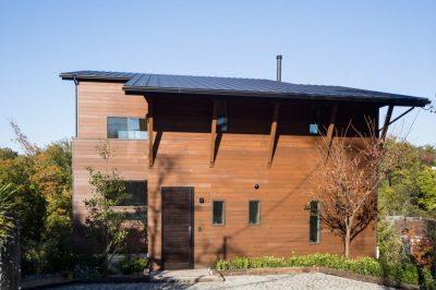 名古屋市守山区「翠松園ロハスびとの家」コンセプトモデルハウス