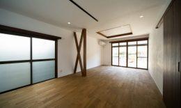 守山区翠松園二丁目一戸建てU様邸「音楽を愉しむ空間」リノベーション