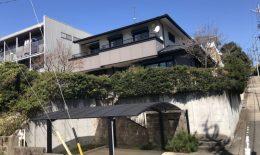 守山区翠松園3丁目にある中古住宅を公開