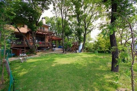 森のロハス邸宅売却中止のお知らせ