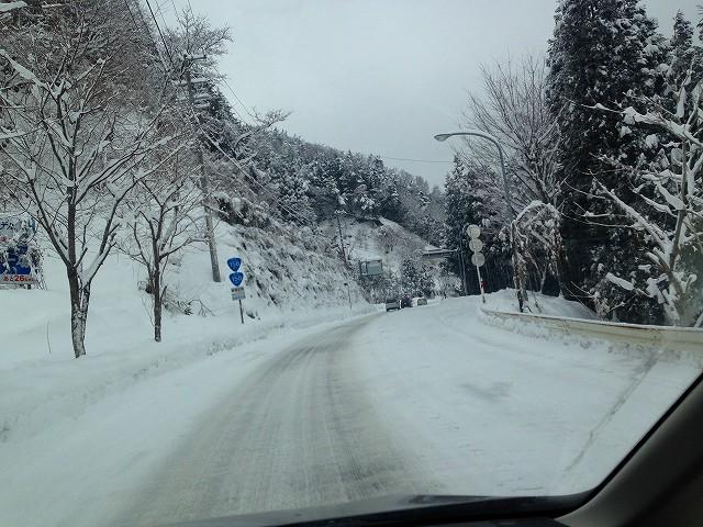 本格的なスノーシーズン突入
