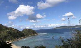 奄美の波を求めて4日間のサーフトリップ